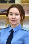 Тихонова Анастасия Александровна