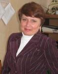 Тихонова Нина Владимировна