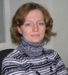 Тихонова Анна Николаевна