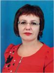 Томарева Ирина Николаевна