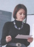 Троценко Светлана Владимировна