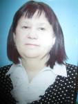 Тутаева Зульфия Шафкатовна