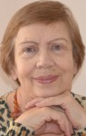 Ульянова Нина Михайловна