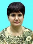 Ульянова Галина Ивановна