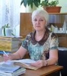 Ульянова Любовь Ивановна