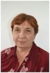 Урбанова Вера Павловна