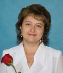 Усманова Ольга Константиновна