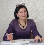 Садыкова Вера Михайловна