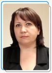 Василевская Галина Николаевна
