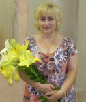 Васина Елена Рюриковна