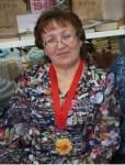 Васюкова Любовь Анатольевна