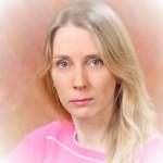Важенина Ирина Витальевна