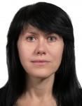 Вдовина Анжелика Вячеславовна