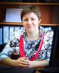 Веде Ирина Викторовна