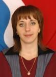Веклич Ольга Александровна
