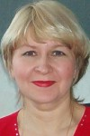 Вениаминова Ирина Павловна
