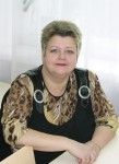 Верховцева Ирина Александровна