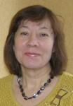 Верховодова Наталья Прокопьевна