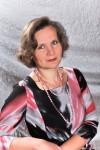 Вершинина Людмила Владимировна