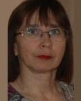 Вилюкова Светлана Михайловна