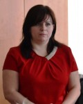 Виноградова Елена Сергеевна