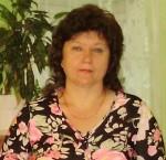 Витько Людмила Александровна