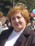 Волостных Рената Гаданановна