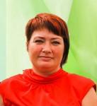 Вольская Светлана Владиславовна