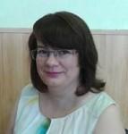 Воронкова Галина Вячеславна
