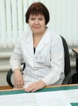 Вторушина Лариса Борисовна