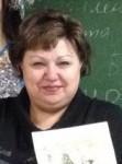 Савченко Татьяна Юрьевна