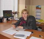 Захарова Ирина Валентиновна