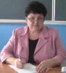 Зайцева Надежда Михайловна