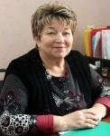 Жаурова Лидия Александровна