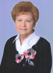 Железняк Галина Сергеевна