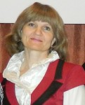 Желонкина Ольга Кимовна