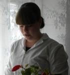 Жеребцова Валентина