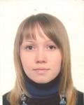 Жихарева Елена Сергеевна