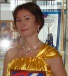 Жиляева Ирина Николаевна