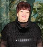 Зинченко Нина Анатольевна