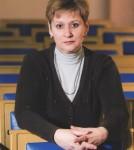Золотова Елена Валентиновна
