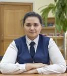Зубакова Светлана Владимировна