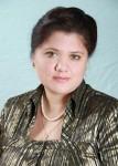 Зуева Ксения Владимировна