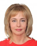 Бахтеева Елена Ивановна