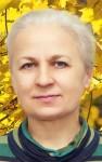 Агафонова Елена Викторовна