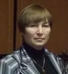 Андреева Марина Леонидовна