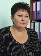 Батнасунова Антонина Михайловна