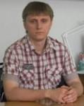 Баринов Игорь Валерьевич
