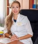 Бронникова Ольга Евгеньевна
