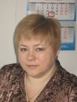 Булах Елена Альбертовна